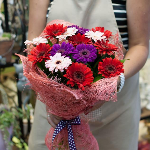 """Букет цветов """"Серенада"""""""